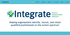 Integrate Autism Employment Advisors