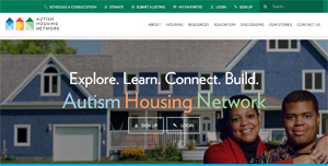 Autism Housing Network