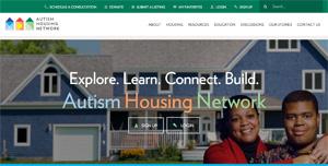 Autism Housing Network